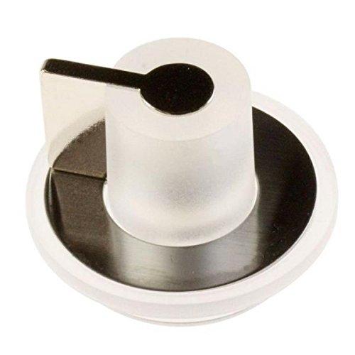 Botón de control de horno, cocina 694975513 SMEG
