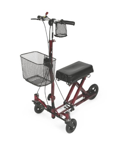 Medline Generation 2 Weil Knee Scooter
