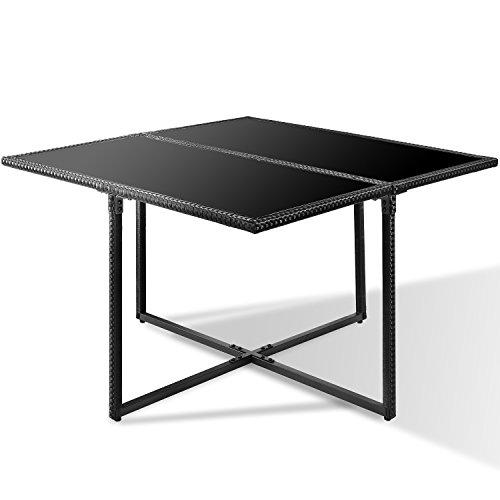 Poly Rattan Lounge Gartenmöbel Set Sitzgruppe Bild 2*