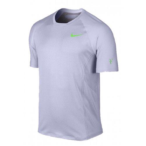 Nike - Nike Premier Roger Federer Crew - Tennis T-shirt
