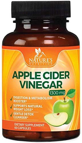 Apple Cider Vinegar Mg Dosage