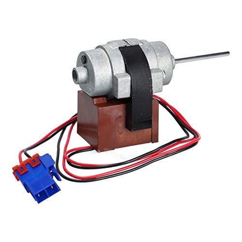 Bosch Lüftermotor Ventilator passend für Bosch Siemens Neff 601067 00601067 Küppersbusch 433621 Kühlschrank Gefrierschrank
