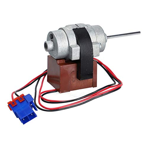 LUTH Premium professionele onderdelen ventilatormotor ventilator koelkast vrieskast voor Bosch Siemens Balay Neff 601067 00601067 Küppersbusch 433621 Daewoo D4612AAA21 3015915900