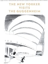 New Yorker Visits The Guggenheim, The