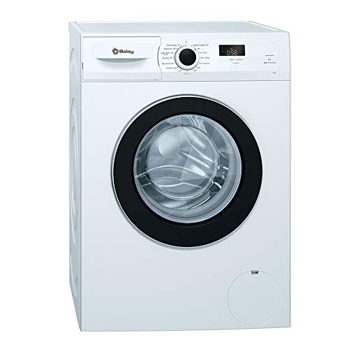 lavadoras baratas 7kg bosch Marca Balay