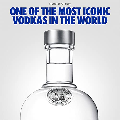 Absolut Vodka - 2