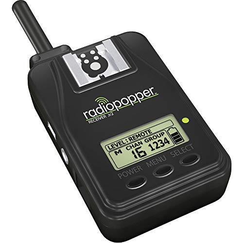 RadioPopper Jr2 Receiver - for Nikon