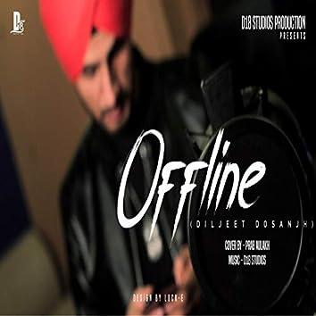 Offline - Prab Aulakh