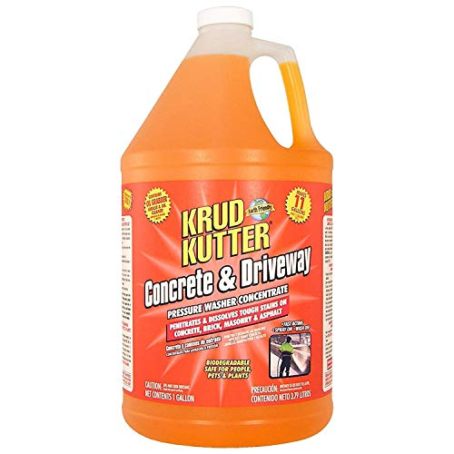 Concrete Cleaner 1G