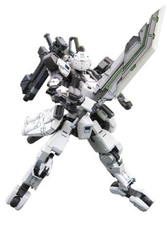 Border Break: Sega Network Robot Wars Model Kit / Modelisme : Air Burst Shrike Type-V 15 cm