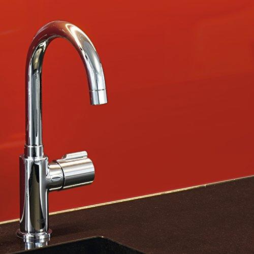GROHE Red Mono Armatur und Kombi-Boiler (8 Liter), C-Auslauf 30080000 - 3