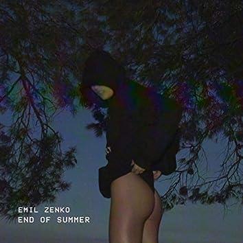 End of Summer (feat. Sasha Mk)