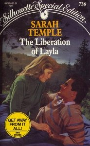 The Liberation of Layla