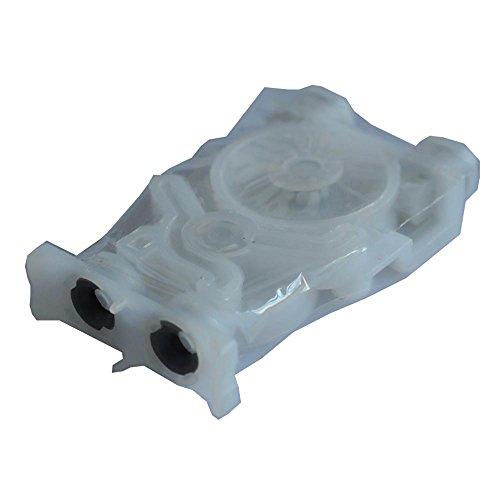 Solvent Ink Damper Head Damper for Mutoh VJ-1618 /VJ-1614 / VJ-1324 / VJ-1624 / VJ-1608 / VJ-1638-10 PCS