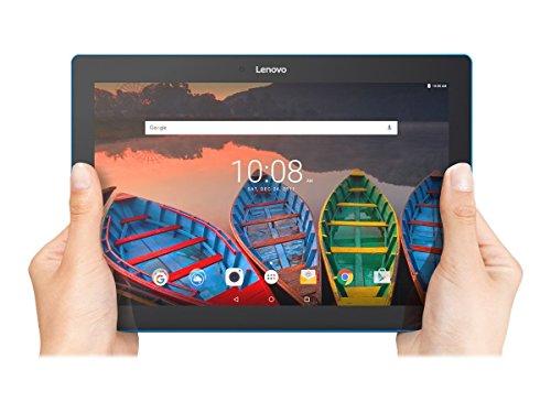 Preisvergleich Produktbild Lenovo TB-X103F Tablet Qualcomm Snapdragon APQ8009 16 GB Schwarz