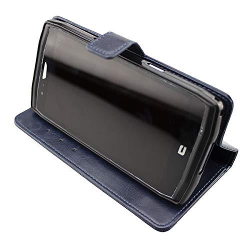 caseroxx TPU-Hülle für UMIDIGI A3, Handy Hülle Tasche (TPU-Hülle in schwarz)