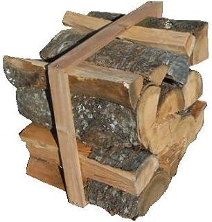 信州山桜の薪 容量60L 長さ約40cm 約25kg