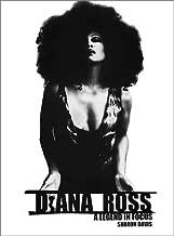 Diana Ross: A Legend in Focus