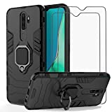 BTShare For OPPO A5 2020/ OPPO A9 2020 Case with Tempered