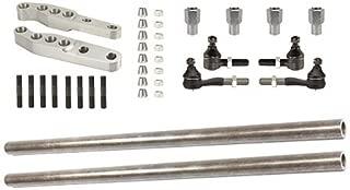 Ruffstuff Dana 44 Complete Crossover & High Steer Kit (1 Ton)