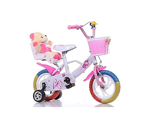 LZ Regenboog-kinderfiets 3-5-6-7 jaar oud 12/14/16/18 inch jongens en meisjes kinderwagen voor kinderen Princess Bike