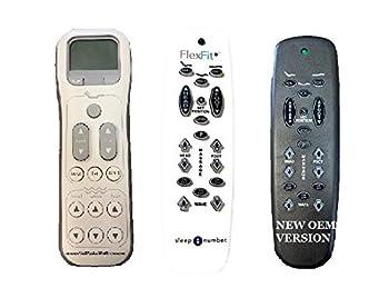 Best sleep number remote control Reviews