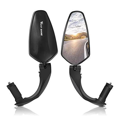 oftenrain Bicycle Rearview Mirro...