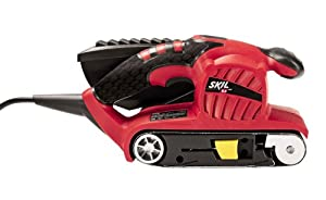 Factory-Reconditioned SKIL 7500-RT 3-by-18-Inch 120-Volt Belt Sander by Skil