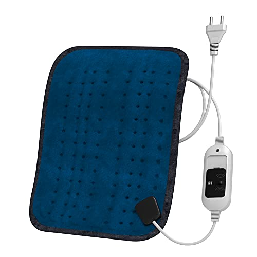 MCP Velvet Heat Therapy Orthopaedic Pain Reliever Electric...