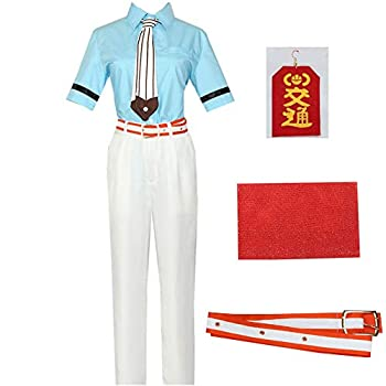 urukhai costume