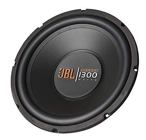 "(Renewed) JBL A1300HI 1300W 12"" (300mm) Subwoofer"