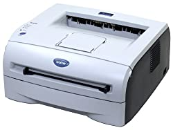 Brother HL-2040 Monochrome Laser Printer