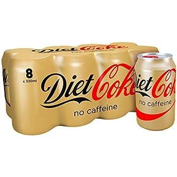 caffeine free diet coke headaches