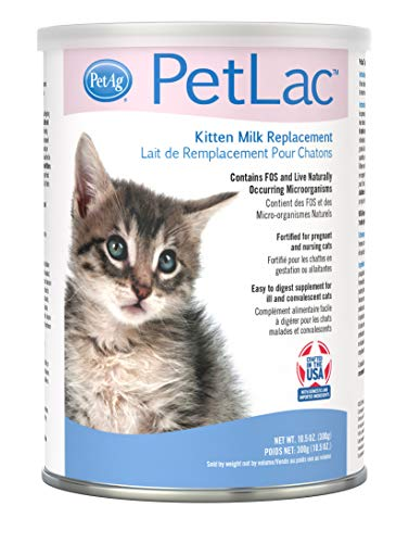 Petlac Milk Powder For Kittens
