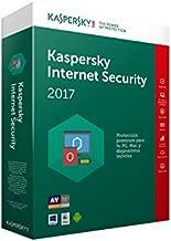 Kaspersky Lab Internet Security Multi-Device 2017 5usuario(s) 1año(s) Español - Seguridad y antivirus (5, 1 año(s), Soporte físico)