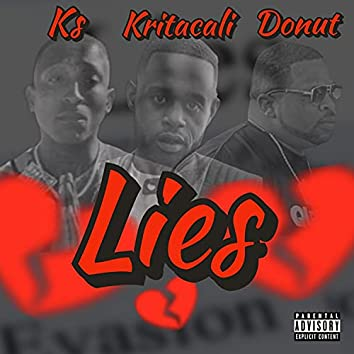 LIES (feat. Kritacali Acclaimed & KS)