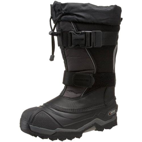 Baffin Men's Selkirk Snow Boot,Pewter,11 M US