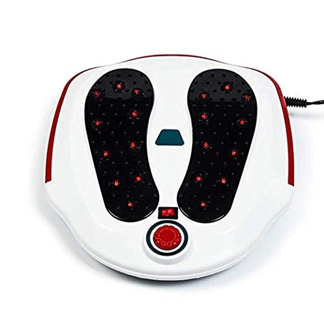 群集残高苦しむ医療足マッサージ機、足底筋膜炎のための足マッサージ電気筋肉パルスマッサージ療法、電気足リフレクソロジー、神経障害のための痛みを和らげる
