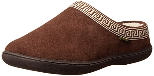 Old Friend Women's Emma Moccasin, Chocolate Brown, 7 M US