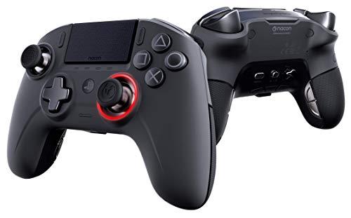 PlayStation 4 Controller - Nacon Revolution Unlimited Pro [Edizione: Francia]