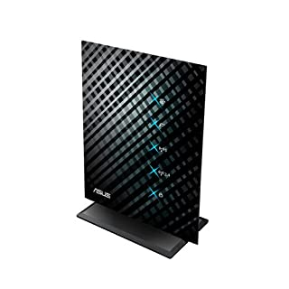 Asus Dual Band Wireless-N 600 SOHO Router, Fast Ethernet, 8 Guest SSID, Parental Access Time Control (RT-N53) (B005SAKW7S) | Amazon price tracker / tracking, Amazon price history charts, Amazon price watches, Amazon price drop alerts