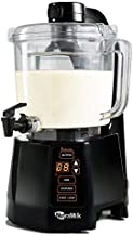 NutraMilk   Nut Processor Machine   Make Nut Butter and Non-Dairy Milk Drinks with Nut Processor