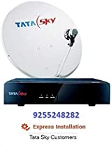 TATASKY HD Set Top Box 1 Month Hindi Lite Pack