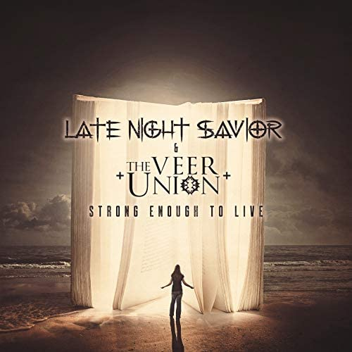 Late Night Savior & The Veer Union