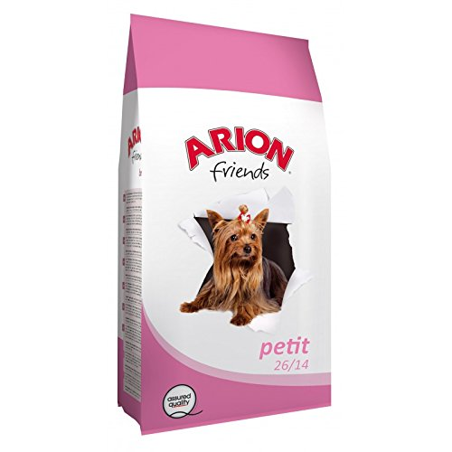 Arion Friends Petit - Saco De 10 Kg