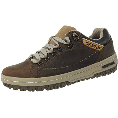 Cat Footwear APA Low, Bottes Homme, Marron (Brown P711584), 43 EU