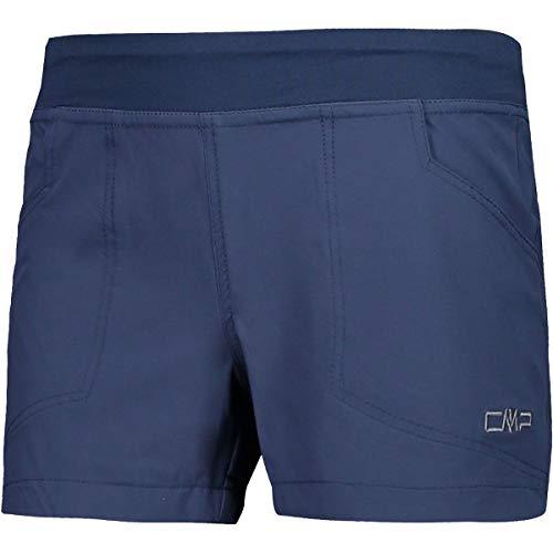 CMP Mädchen Trekking Shorts 30T6495, Blue, 128*