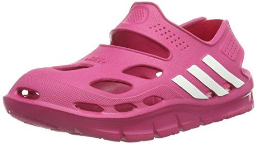 adidas Performance Varisol - Chanclas de Playa o Piscina para niña Size: 4