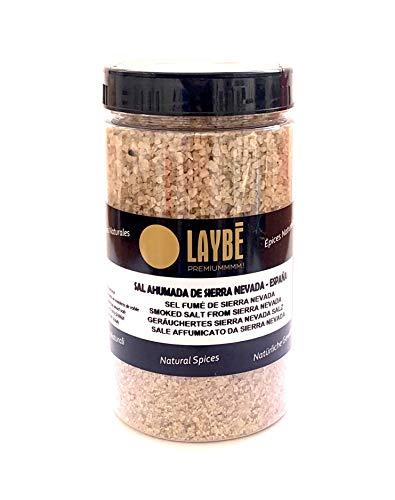 LAYBE Sal Ahumada de Sierra Nevada - 950 g