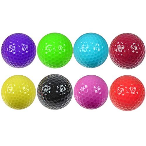 Garneck 4 stks in One Suit Praktische Duurzame Sport Gadget Golf Ballen Golf Accessoires voor Outdoor Indoor Training